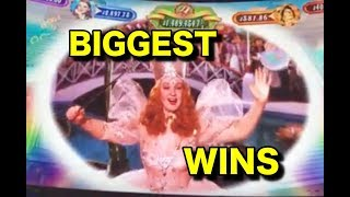 BIG WIN COLLECTION: MUNCHKINLAND SLOT
