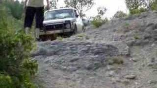The Lada Niva Experience: THE FILM!
