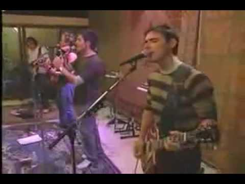 BBMak - Back Here Live AOL Sessions