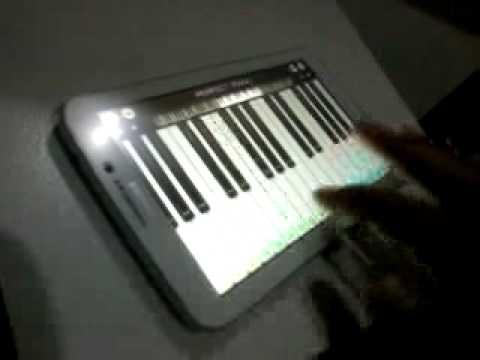 Cita Citata Sakitnya tuh disini - cover piano(safie)