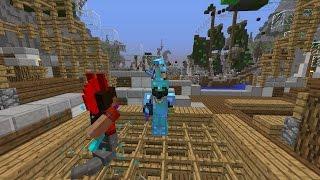 MISTERIOS EN  KARMALAND - KARMALAND - Episodio 63 - Minecraft serie de mods