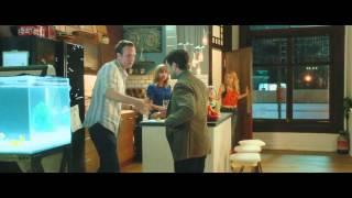 Amigos De Más: Tráiler En Español HD 1080P