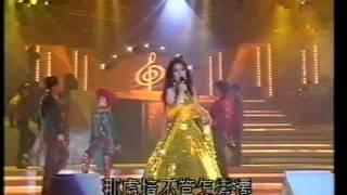 徐小鳳 - 婚紗背後 誰又欠了誰 流下眼淚前 某夜