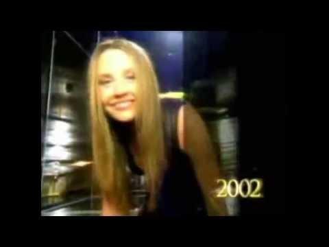 Amanda Bynes The WB Promo