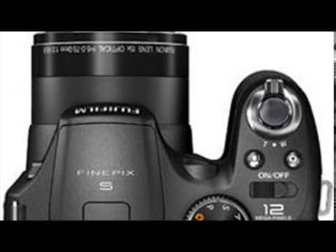 Fujifilm FinePix S1700 Camera Driver PC