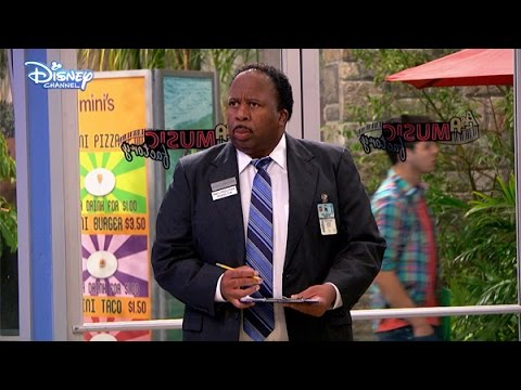 Austin & Ally - A&A Music Factory Gets Shut Down? - Official Disney Channel UK HD