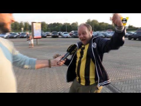 Hoe denken Vitesse-supporters over de komst van Sloetski?