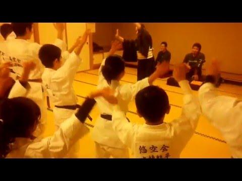 Kachashi - dance@Yukukai みんなでカチャーシー!