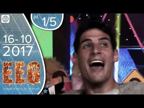 EEG Competencia de Verdad - 16/10/2017 - 1/5