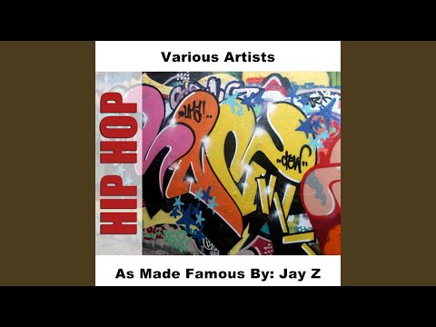 Hard Knock Life (Ghetto Anthem) - Sound-A-Like As Made Famous By: Jay Z