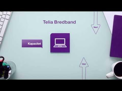 telia technicolor router