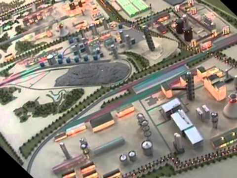 Sainshand Industrial Park