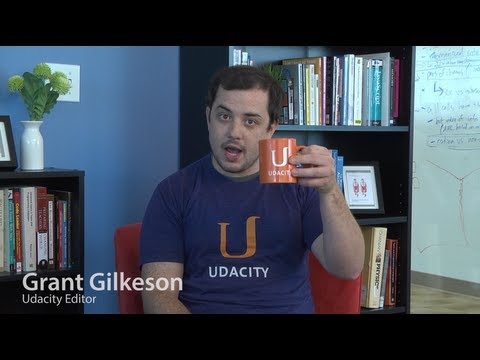 Udacity Coffee Break EP10: Self-Taught Programmer Advice