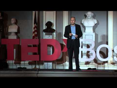 The neuroscience of social conflict | Tim Phillips | TEDxBoston