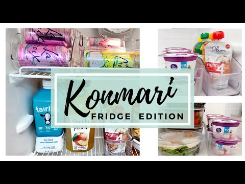 refrigerator-organization-ideas-|-clean-and-organize-with-me