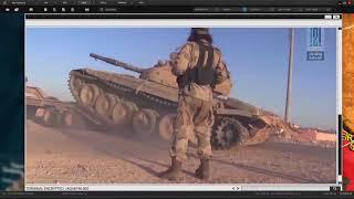 Глава боевиков угрожает расправой Лаврову  Сирия 15 августа последние новости ¦ Боевая Сводка
