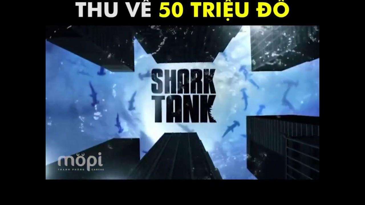 Bán miếng lau chùi [shark tank vietsub]