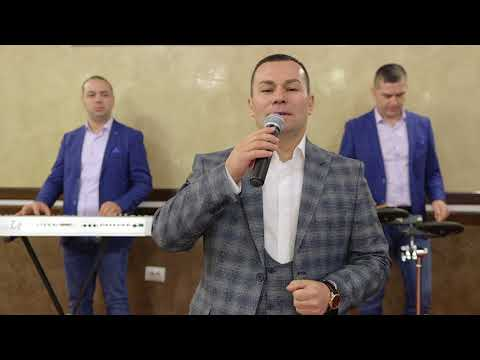 Costel Chircu si Formatia FIve Music - Cate-o data rau ma dor (cover) 2018