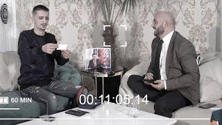 Gani Germia - Intervist me Kryetarin Modest Xhemajl Hasanin