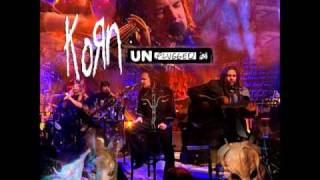 Falling away from me - Korn (MTV Unplugged)