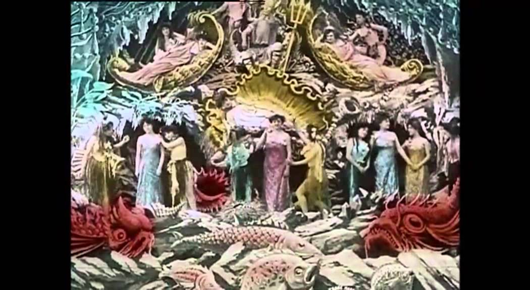 Image result for the kingdom of fairies film