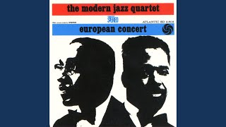 Provided to YouTube by Rhino Atlantic The Cylinder (European Concert Version) · The Modern Jazz Quartet European Concert ℗ 1966 Atlantic Recording ...