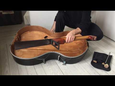 Suit Bass Patrick CHARTON  Youtube