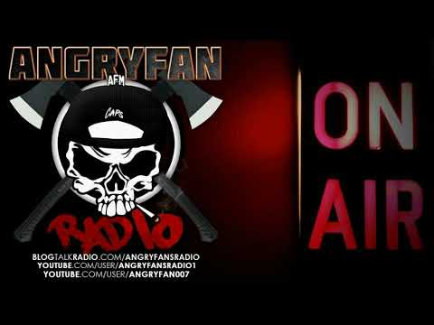 Angryfansradio Vs Black Ice Cartel (part 1)  IT GETS REAL!!!