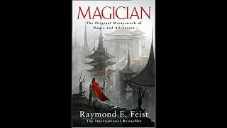 Magician - Full Audiobook - Raymond E. Feist (1 of 3) screenshot 2