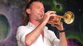 Mnozil Brass - Finale Morricone - Green Hornet - LIVE Besana 2019