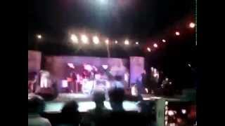 BOHEMIA live concert at ARSD college NEW DELHI 2015 (first on net)