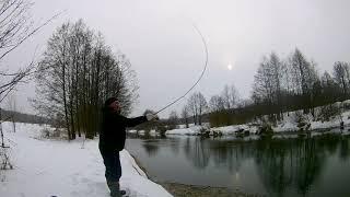 Урок по джигу Рыбалка на щуку с подпищиком из Нижнего Новгорода
