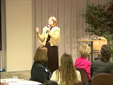 Barbara Stoker IntelligentRisking for Women