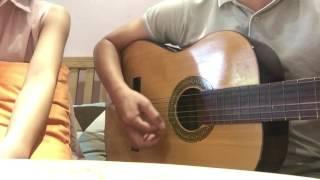 Cảm ơn người đã rời xa tôi - Guitar cover Lã Mai Phương Ft Tùng Nguyễn