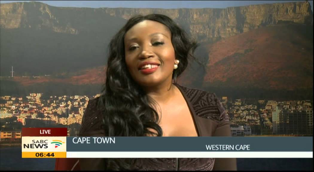 Download Sophie Ndaba, Claudia Henkel on Miss SA 2016 search