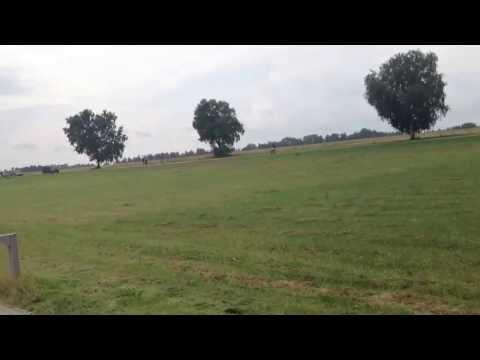 リトアニア 十字架の丘その1