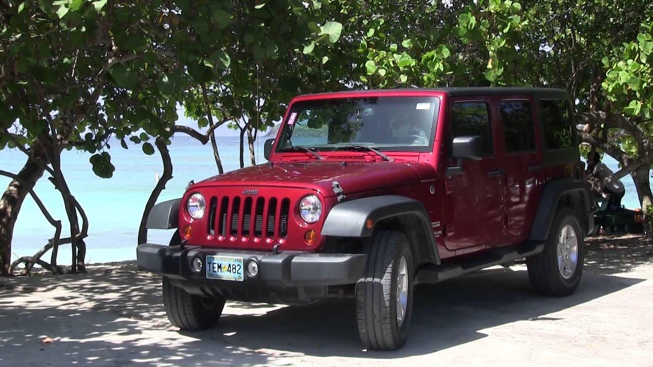 Discount Car Rental St Thomas Virgin Islands