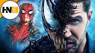 VENOM 2 CONFIRMED & Spider-Man Could Still Appear