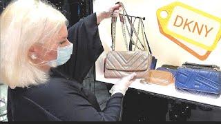 ?Магазин DKNY в Дубаи?Mirdif city center?цены2020 - Видео от Тати Штучки