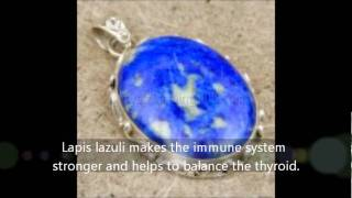 Lapis Meaning and Crystal Healing