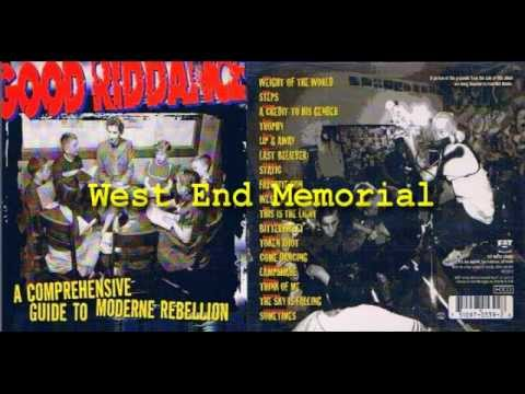 Good Riddance - A Comprehensive Guide to Moderne Rebellion [ FULL ALBUM ]