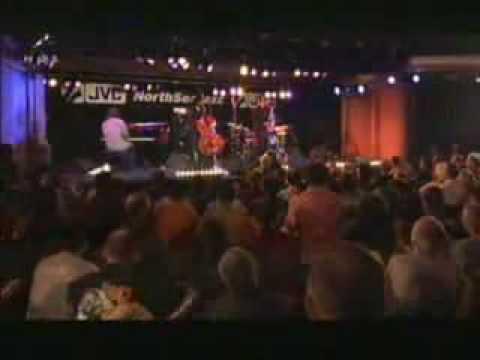 Kenny Garrett - Happy People - Part 1