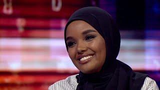 Download Mp3 Halima Aden the hijab wearing model changing fashion BBC HARDtalk