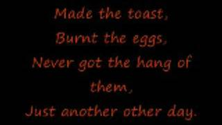 sick puppies - pitiful lyrics