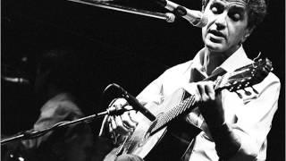 Caetano Veloso Chega de Saudade (Live)