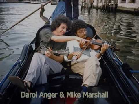 A Whiter Shade of Pale - Darol Anger & Mike Marshall