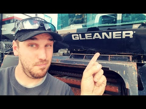 Did we just buy a Gleaner R-52?