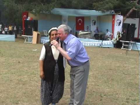 KINIK Yayla Şenliği 2009  Part2 Rıza Dalga Fadik