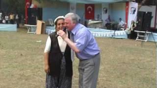 KINIK Yayla Şenliği 2009  Part2 Rıza Dalga Fadik - Ellik