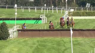 Vidéo de la course PMU PRIX HENRY BASSIE